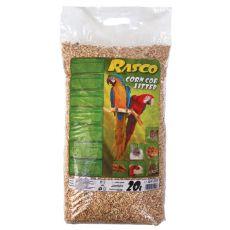 RASCO kukorica alom 20 l - durva
