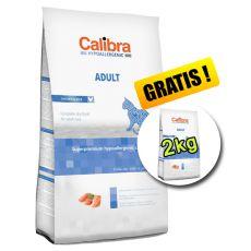 CALIBRA Cat HA Adult Chicken 7kg + 2kg INGYEN