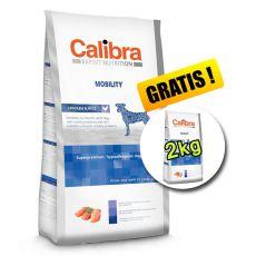 CALIBRA Dog EN Mobility 12kg + 2kg INGYEN