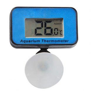 Merülő hőmérő, digitális