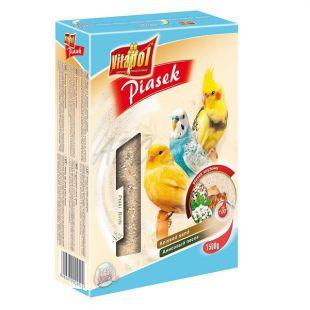 Vitapol - homok ánizzsal madarak számára - 1,5kg