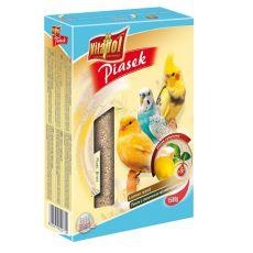 Vitapol - citrom illatú homok madaraknak - 1,5kg