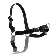 EasyWalk Harness húzásgátló hám - XL, fekete