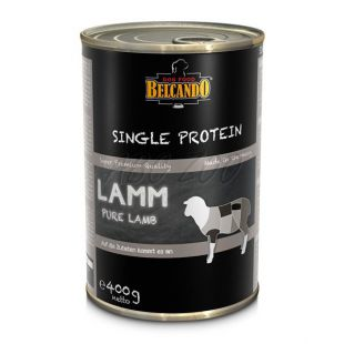 BELCANDO Single Protein - Lamb, 400g