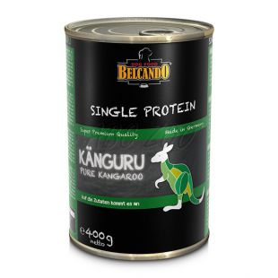 BELCANDO Single Protein - Kangaroo, 400g