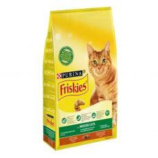 FRISKIES Indoor cats 10kg