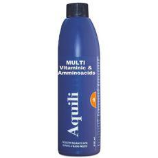 Bio Multivitamin és Aminosav 250ml