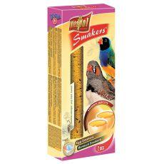 Vitapol Smakers rudak zebrapintynek - tojásos, 2 db
