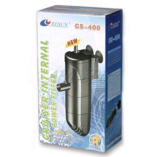 RESUN CS belső akváriumszűrő - 400