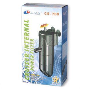 RESUN CS 700 belső akváriumszűrő
