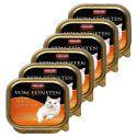 Animonda Vom Feinsten Adult Cats - baromfi és borjú 6 x 100g