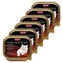 Animonda Vom Feinsten Adult Cats - multi hús koktél 6 x 100g.