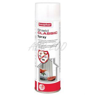 Beaphar Shield Classic Spray, rovarok ellen, 400ml