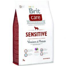 Brit Care Grain Free Sensitive Venison & Potato 3kg