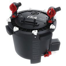 FLUVAL FX4 külső szűrő, 1000L-es akváriumokhoz