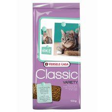 Versele Laga Classic Variety táp macskák számára, 10kg