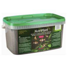 NutriPlant szubsztrátum akváriumi növényekhez, 3L