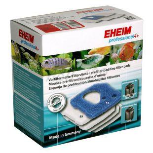 EHEIM professionel 4+ szűrőbetét