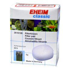 EHEIM classic 2213 - fehér szűrőbetét