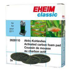 EHEIM classic 150 (2211) - szűrőbetét aktív szénnel