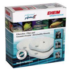 Szűrőanyagok EHEIM professionel, professionel II és eXperience szűrőkhöz