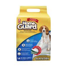 Kiképző és tisztasági alátétek kutyáknak - 14 db