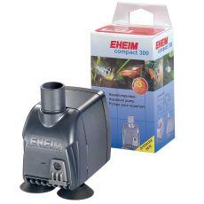EHEIM Compact 300 szivattyú, búvár 150 - 300 L / óra