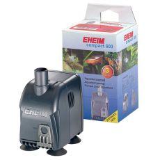 EHEIM Compact 600 vízforgató pumpa 150 - 600 L / óra meríthető