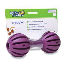 Busy Buddy Waggle, M/L