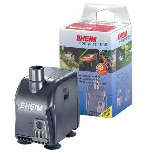 EHEIM Compact 1000 búvárszivattyú 150 - 1000 L / óra