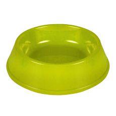 BUFFET 1 TREND zöld színű tál - kutyáknak és macskáknak, 180 ml