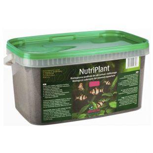 NutriPlant szubsztrátum akváriumi növényekhez, 10 L