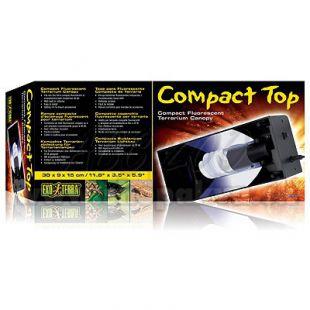 EXOTERRA COMPACT TOP 30
