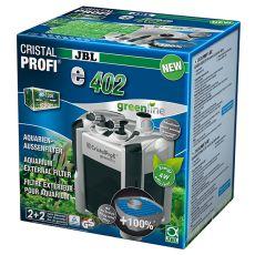 JBL CristalProfi e402 greenline - külső szűrő (40 - 120l)