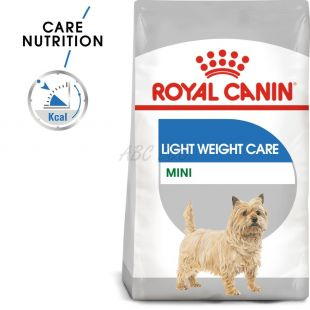 ROYAL CANIN MINI Light Weight Care 0,8kg