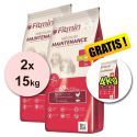 Fitmin MEDIUM Maintenance 2 x 15kg + 4kg