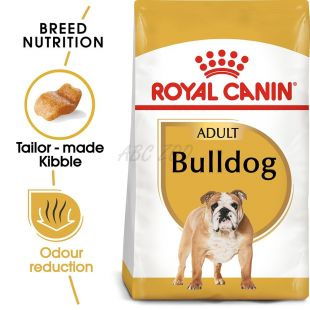 ROYAL CANIN ANGOL BULLDOG 12kg