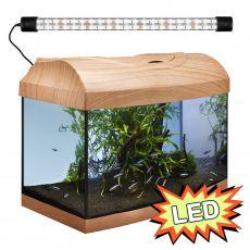 Akvárium STARTUP 40 LED Expert 6W - ÍVES - BÜKK
