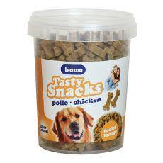 Csirkehúsos jutalomfalatok kutyák számára - 300 g