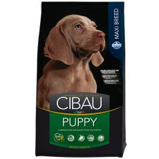 Farmina MO SP CIBAU dog PUPPY MAXI 2,5 kg