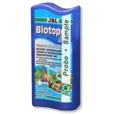 JBL Biotopol 100ml Sample