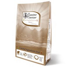Canine Caviar Grain Free Open Range, bivalyhús 2 kg