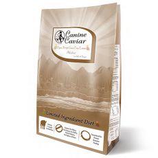 Canine Caviar Grain Free Open Range, bivalyhús 11 kg