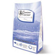 Canine Caviar Grain Free Wild Oceans, halas 2 kg