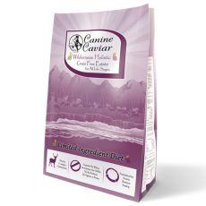 Canine Caviar Grain Free Wilderness, vadhús 2 kg