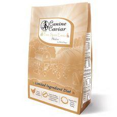 Canine Caviar Free Spirit Alkaline, csirke 5 kg