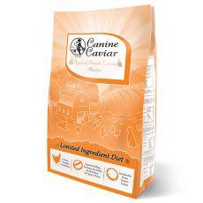Canine Caviar Special Needs Alkaline, csirkehús 5 kg