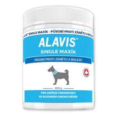 ALAVIS Single Maxík gyulladáscsökkentő és fájdalomcsillapító, 600g