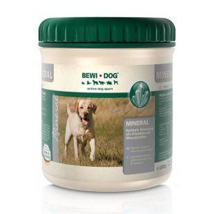BEWI DOG ásványi anyag- és vitaminkeverék - 1kg