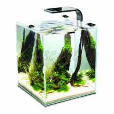 AQUAEL akvárium SHRIMP Set SMART 20 Black